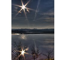 Double Star Photographic Print