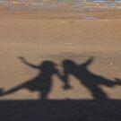Happy Shadows by cishvilli