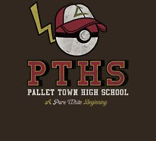 Pallet Town High School Unisex T-Shirt