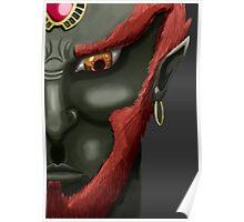 Ganondorf Poster