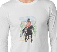 Rider Long Sleeve T-Shirt
