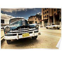 Cuba I Poster