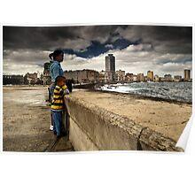 Cuba III Poster