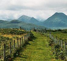 Road to Skye by WatscapePhoto
