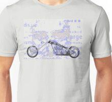 Religious Biker Unisex T-Shirt