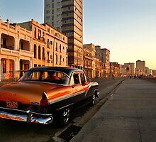 Cuba IX by ZoltanBalogh