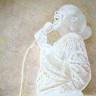 The Soul's Light - Betty Carter by Charles Ezra Ferrell