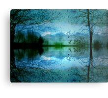 Dream State Metal Print