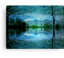 Dream State Canvas Print