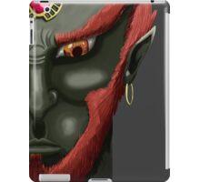 Ganondorf iPad Case/Skin