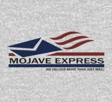The Mojave Express by schmaslow