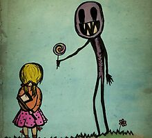 Emptiness Will Eat The Witch by averyboringname