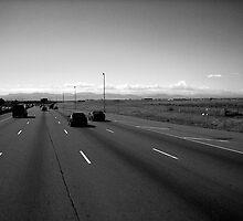 The Road by Dan Schultz