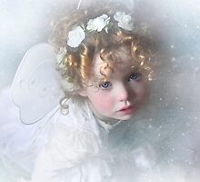 Frost Fairy by Kelly Bird