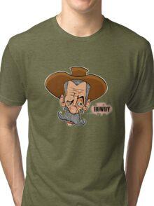 Howdy Tri-blend T-Shirt
