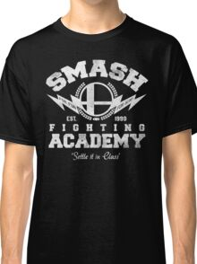 Smash Fighting Academy V2 Classic T-Shirt