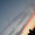 Titled sundown  by aquabee