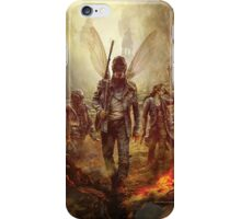 Mutant: Year Zero - Poster 11 iPhone Case/Skin