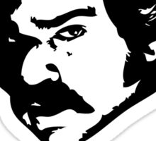 Toast of London 'F that sky high!' Sticker