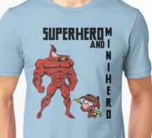 S&m Unisex T-Shirt