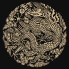 Loong - Chinese Dragon by NameCulture