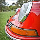 Porsche by Clintpix