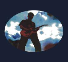 Guitar Hero by Maree Toogood
