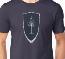 Lord Of The Rings - Gondor Shield Unisex T-Shirt