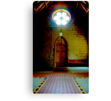 All Saints Church, Bodalla Canvas Print