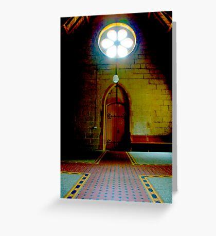 All Saints Church, Bodalla Greeting Card