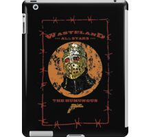 WAS - The Humungus iPad Case/Skin