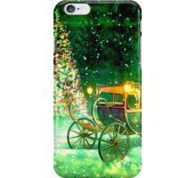 It is not in power of our will not to wish to be happy. iPhone Case/Skin