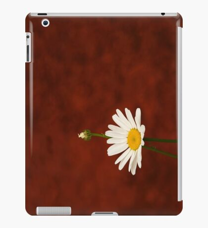 Simply Daisy iPad Case/Skin