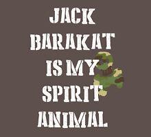 Jack Barakat is my Spirit Animal Unisex T-Shirt