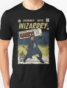 Journey into Wizardry T-Shirt