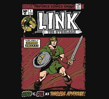 Link the Hyrulean (Comic) T-Shirt
