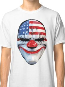 Dallas - Payday 2 Classic T-Shirt