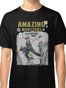 Amazing Monsters Classic T-Shirt