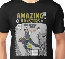 Amazing Monsters Unisex T-Shirt