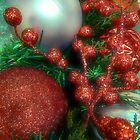 Sparkling Spheres by debidabble