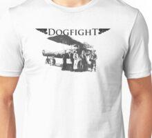 dogfight_albatros_squadron Unisex T-Shirt