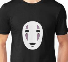 Kaonashi (No-Face) Unisex T-Shirt
