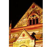 Elder Hall, Adelaide Photographic Print