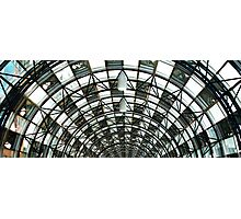 Tunnels in Toronto Photographic Print