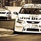 Jim Beam Racing by Jason Fitzsimmons