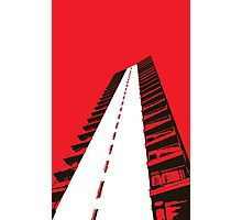 Tolworth Tower Photographic Print