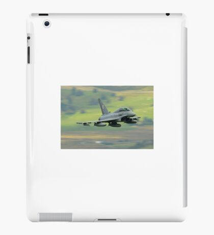 Low Pass  iPad Case/Skin