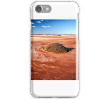 Lake Ballard I (photo Dave Carter) iPhone Case/Skin