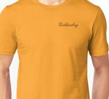 Goldenboy Unisex T-Shirt