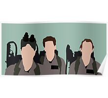 ghost busters Poster